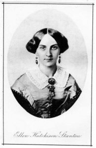 Ellen Stanton